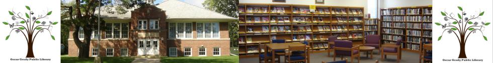 Oscar Grady Public Library